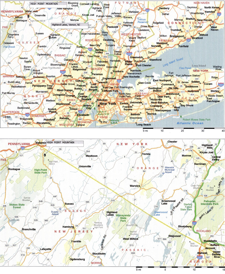 New jersey sussex county vernon -  Vernon Township New Jersey Map_sussex_mountain_lion1 Jpg